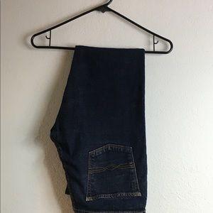 Levi's Denizen Straight Fit Jeans